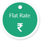 Simple Flat-Rate Pricing
